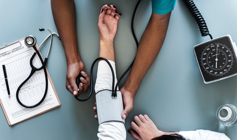 Sto-Rox Health Clinic