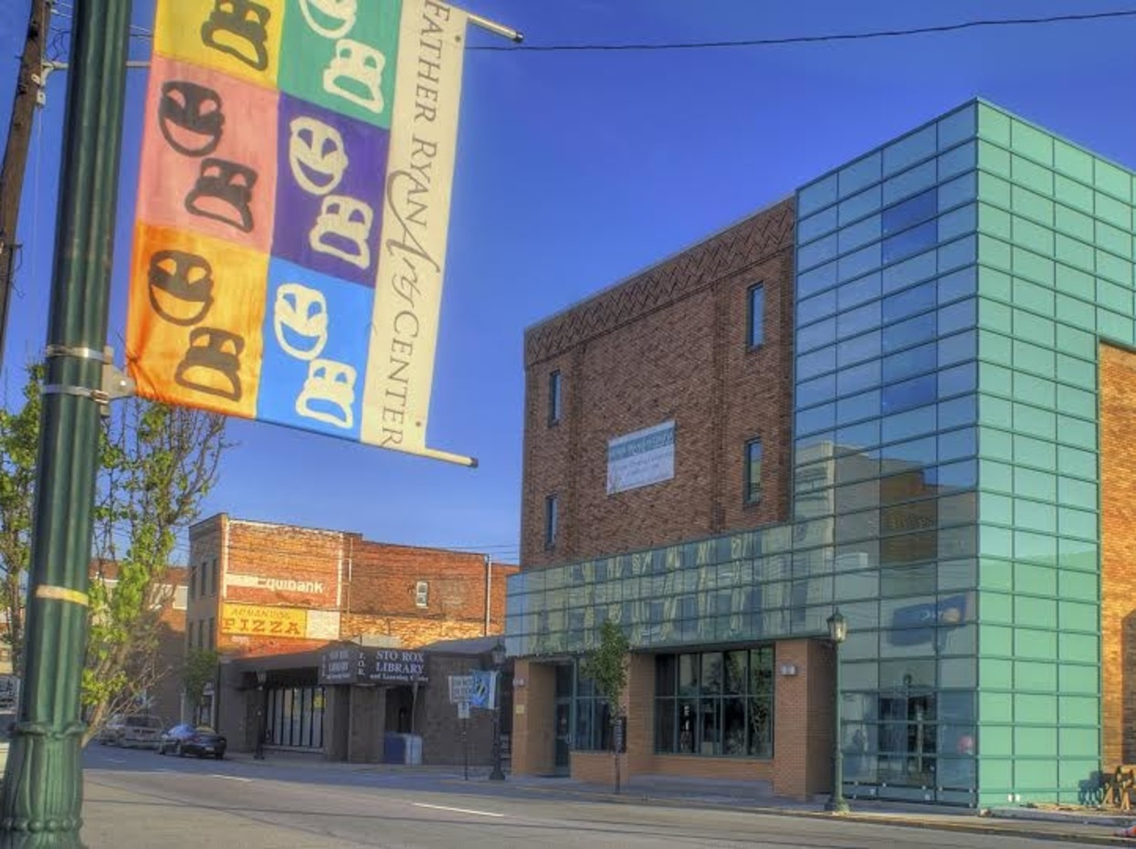 Father Ryan Arts Center