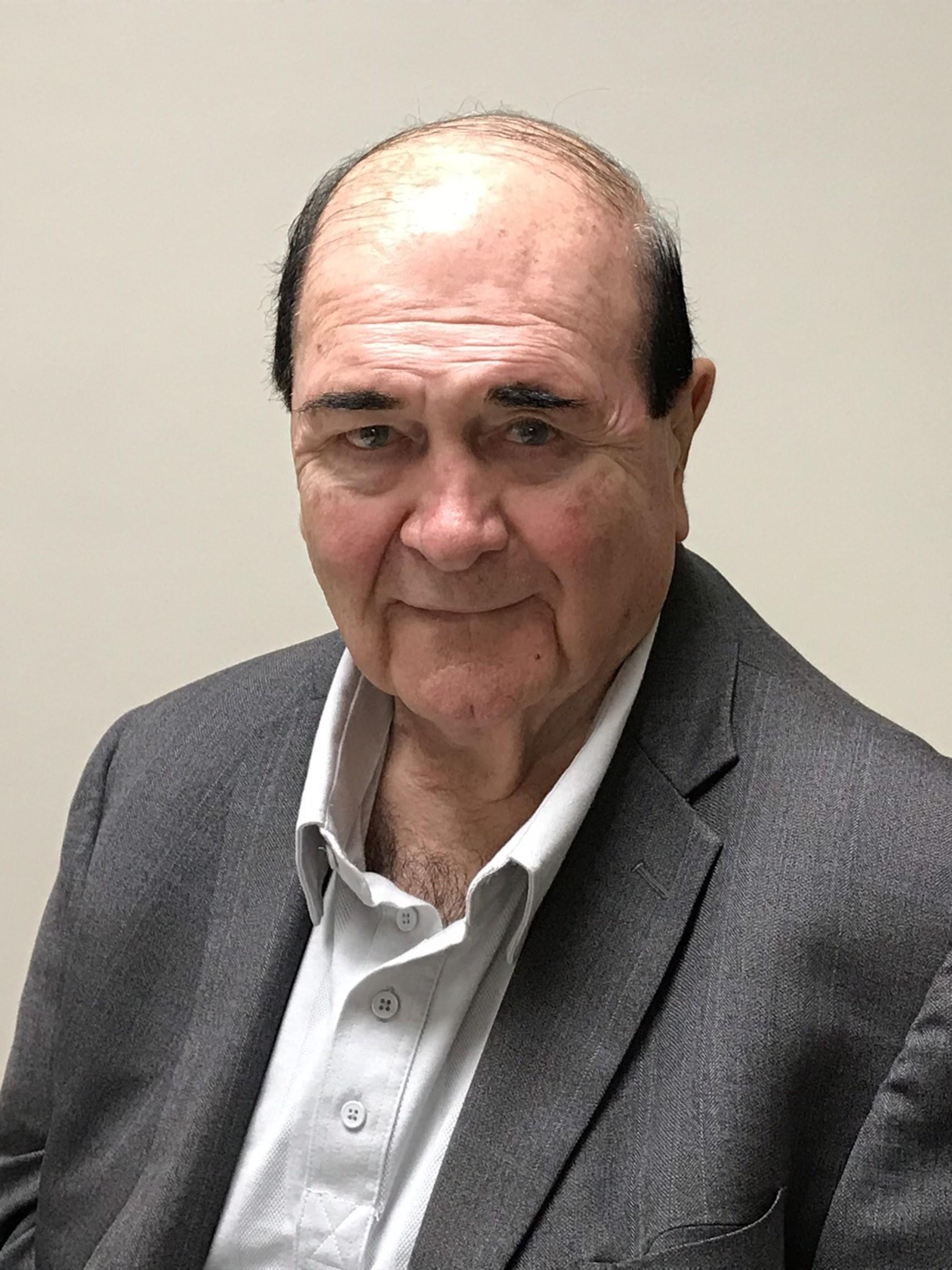 Jack Muhr Mayor
